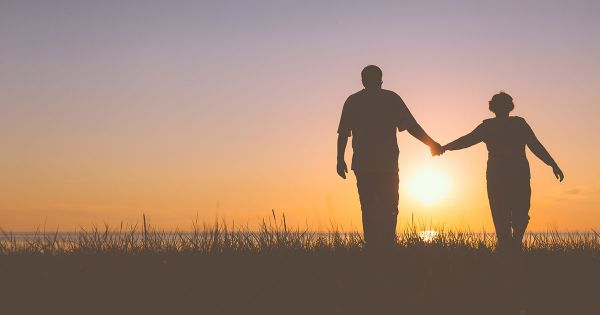 Couples Therapy Can Bring Happiness Back to Marriage