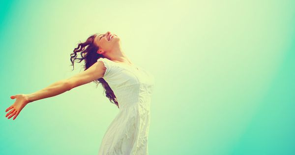Dealing With Anxiety: How to Let Go and Get Your Life Back
