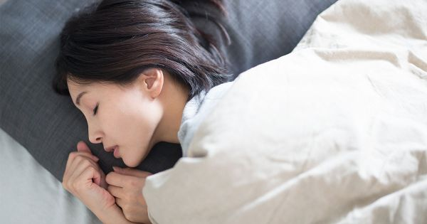 The Connection Between Anxiety and Sleep